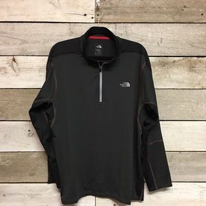 The North Face Mountain Athletics pullover